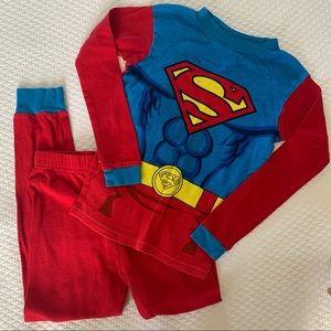 Superman Pajamas Set • 10